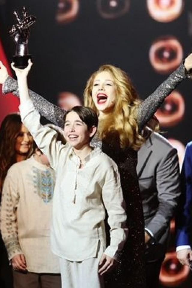 Шоу голос дети купить билеты купить билет в пушкинский музей по интернету
