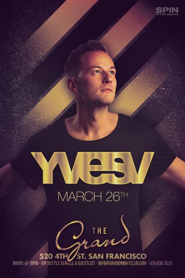 YVESV SATURDAY