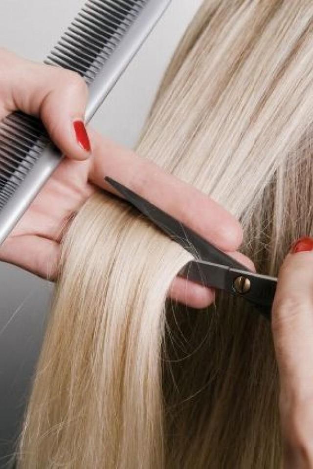 Курсы стрижки парикмахерского