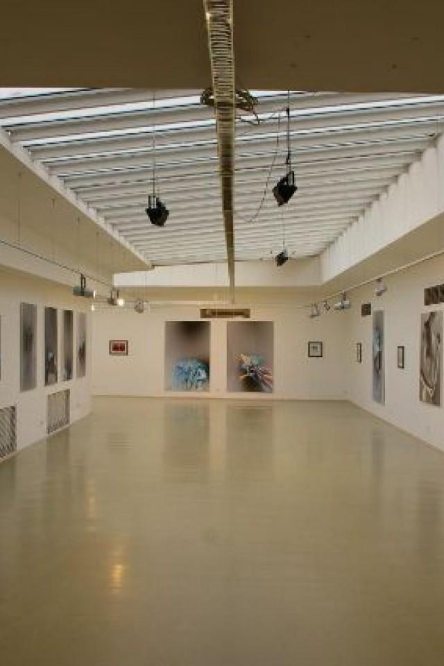 Ню арт галерея