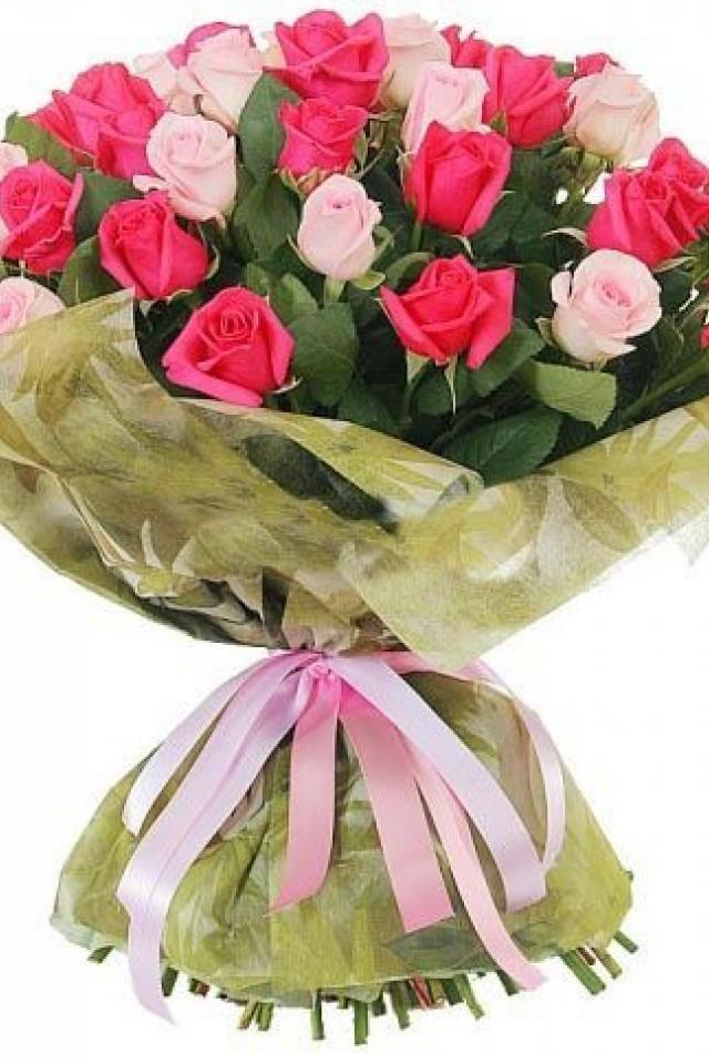 Доставка цветов и букетов в киев камелия