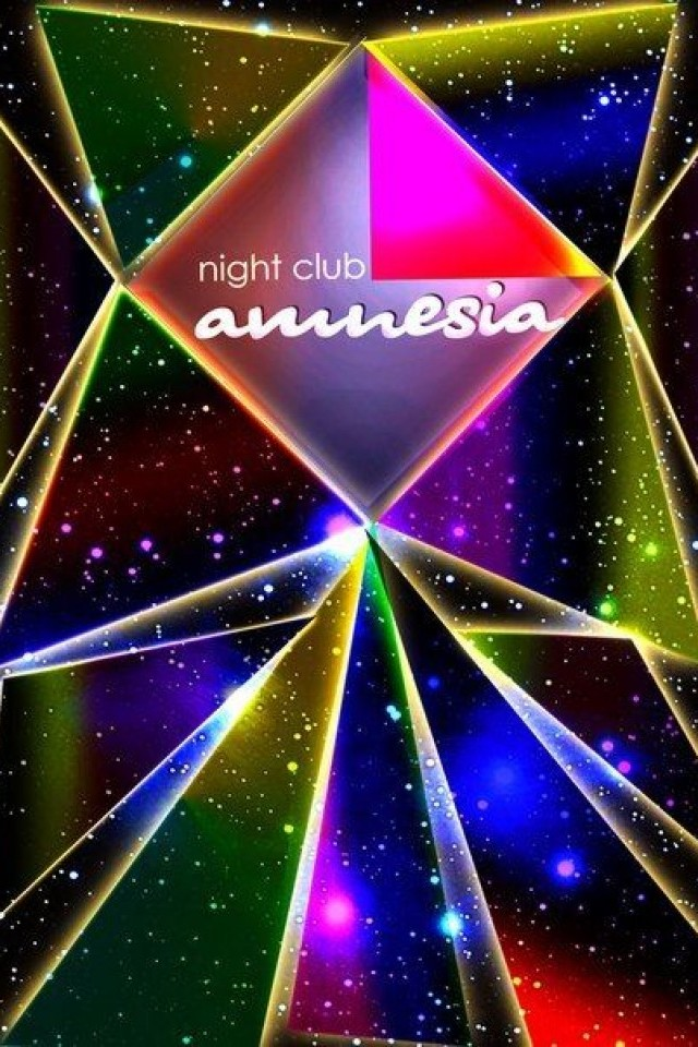 Amnesia Night Club