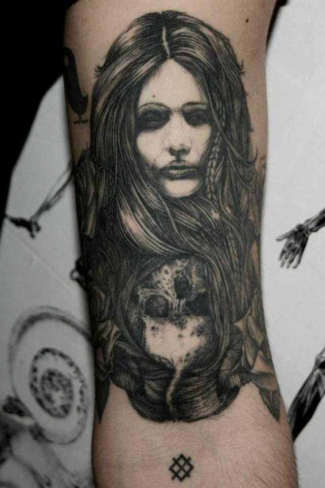 TattooMaster (Тату салон)