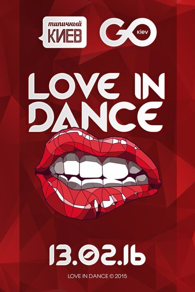 13.02: Love-in-Dance Fest