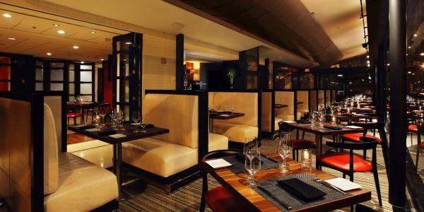 помощью показать фото отделки красивых ресторанов времечко
