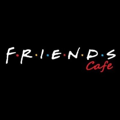 Friends Cafe