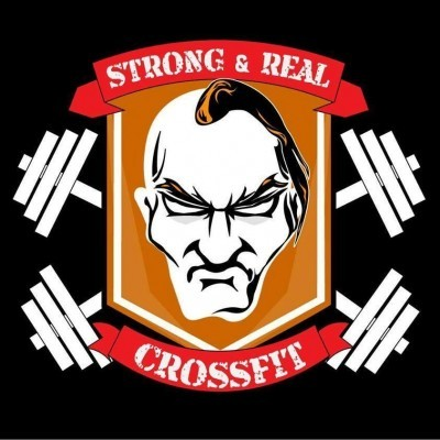 Crossfit Strong&Real Club