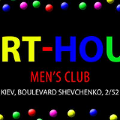 Flirt-House Strip-club