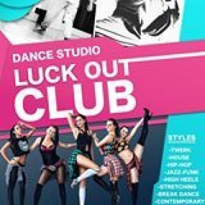 Luck out studio
