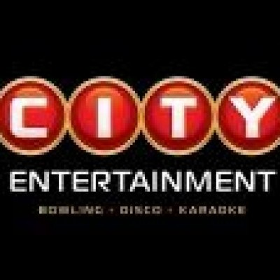 Боулинг Диско Караоке Ресторан City Entertainment