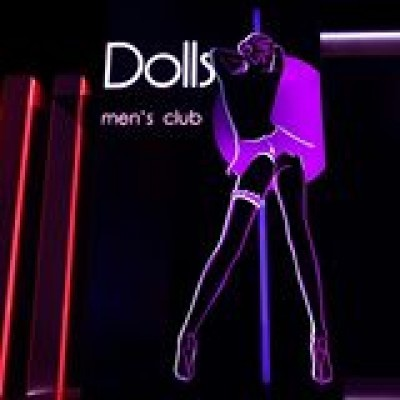 Dolls mens club