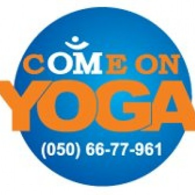 Come-on-yoga