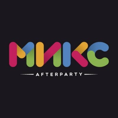 МИКС Afterparty